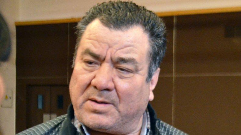 Mansilla: voy a ganar las elecciones del Sindicato Petrolero