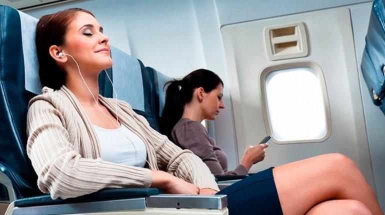 Pasillo o ventana: ¿qué prefieren los pasajeros de avión?