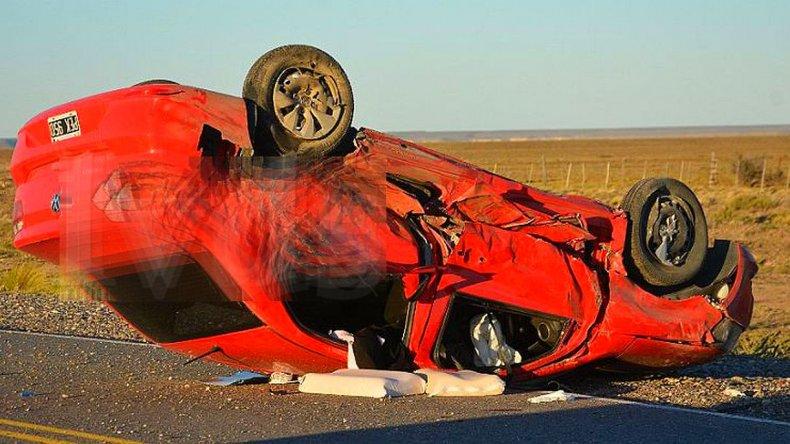 Al menos tres muertos en accidente de tránsito
