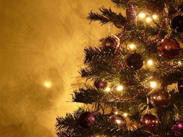 ¿Cuándo se desarma el árbol de Navidad?