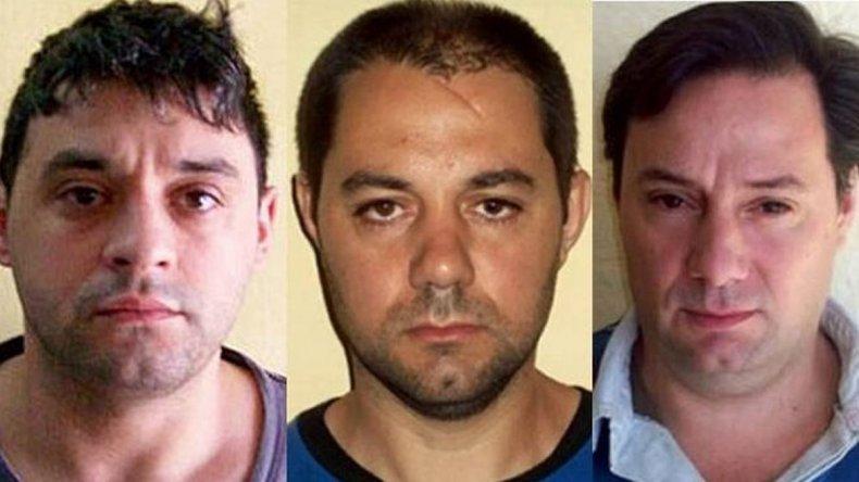 Un nuevo detenido en el caso de la Triple Fuga
