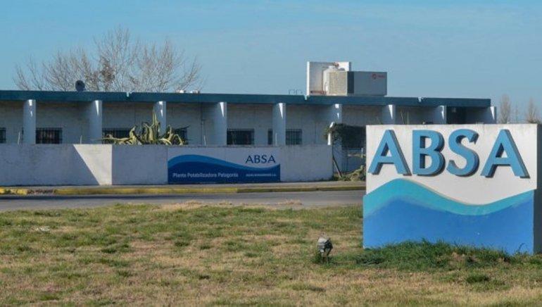 La ausencia de suministro se debe a una rotura en el acueducto de la empresa ABSA.