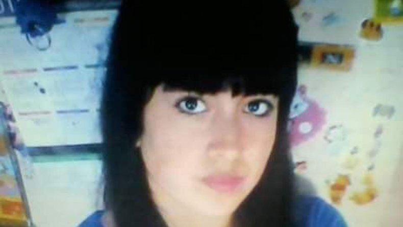 Diana Noemí Rojas Muñoz tiene 14 años. Creen que podría estar con un hombre en Comodoro Rivadavia.