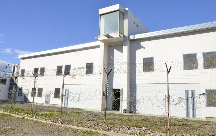 En la alcaidía de Comodoro los internos tendrán alimentos para ingerir.