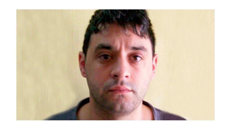 Detuvieron al hermano de Víctor Schillaci por la triple fuga