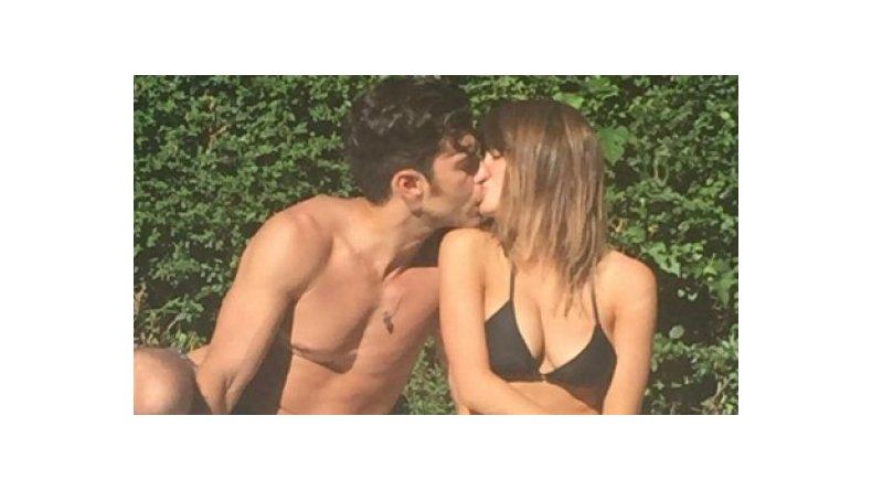Los secretos de las vacaciones fugaces de Lali y Mariano en Miami