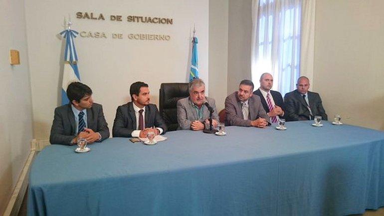 El Gobierno provincial avanzará con denuncias penales al ex titular de Lotería