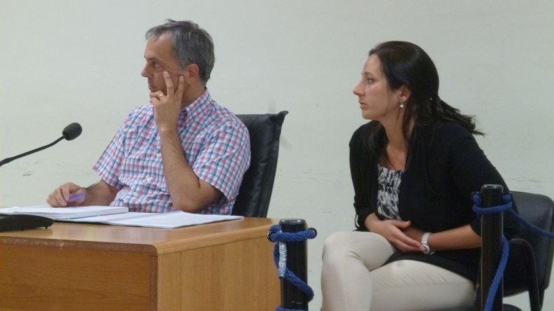 Nadia Kesen continuará con prisión domiciliaria hasta el 9 de febrero