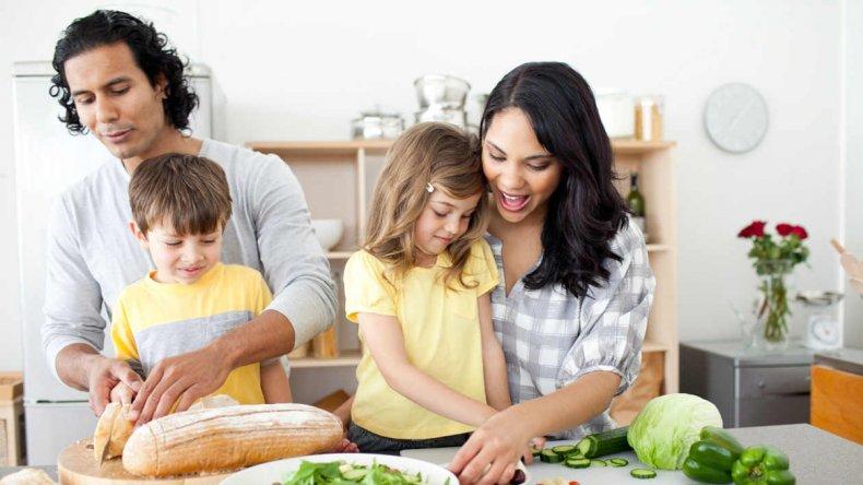 Alimentación en verano: sana y equilibrada