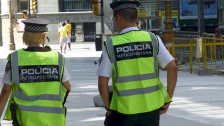 Contundente rechazo a la facultad que habilita a la policía a pedir DNI a sospechosos.