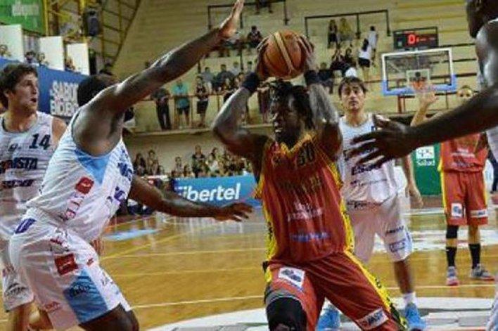 San Martín viene de cuatro triunfos consecutivos en la Conferencia Norte de la Liga Nacional.