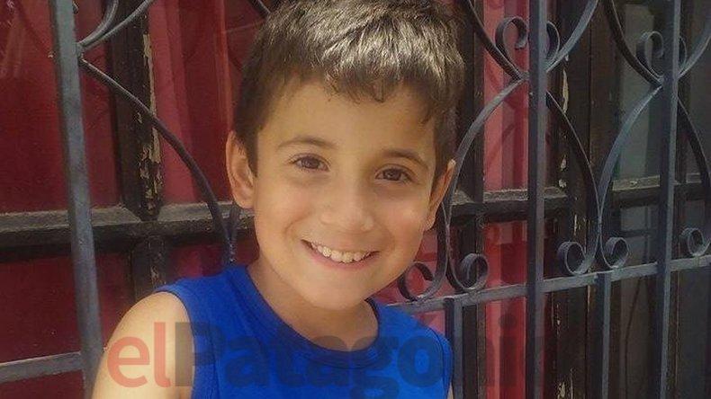 Un nene de 8 años pidió hablar con la intendente de Rawson por la contaminación