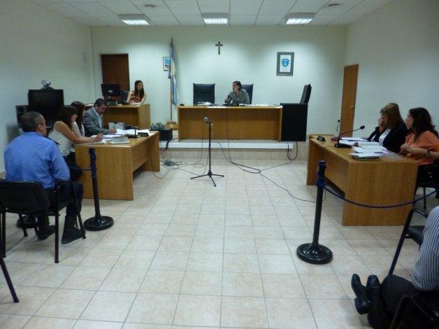 Mantienen el habeas corpus correctivo por falta de alimentos en la Alcaidía