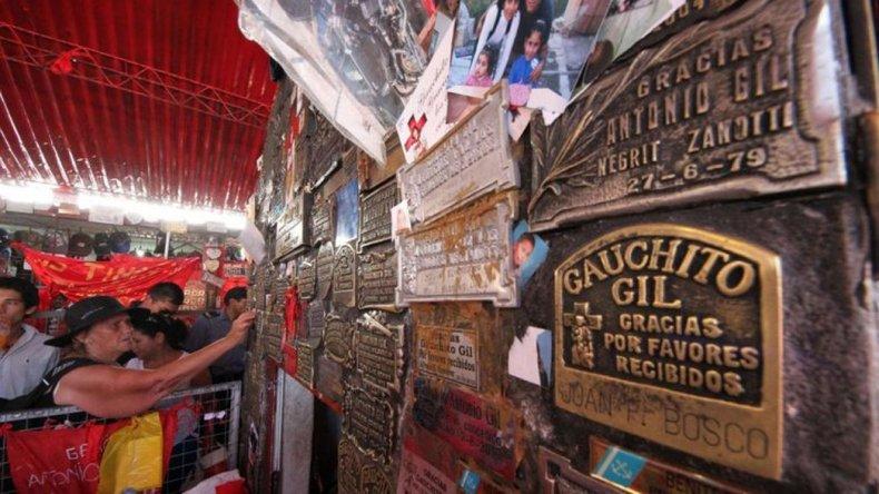 ¿Quién era el Gauchito Gil?