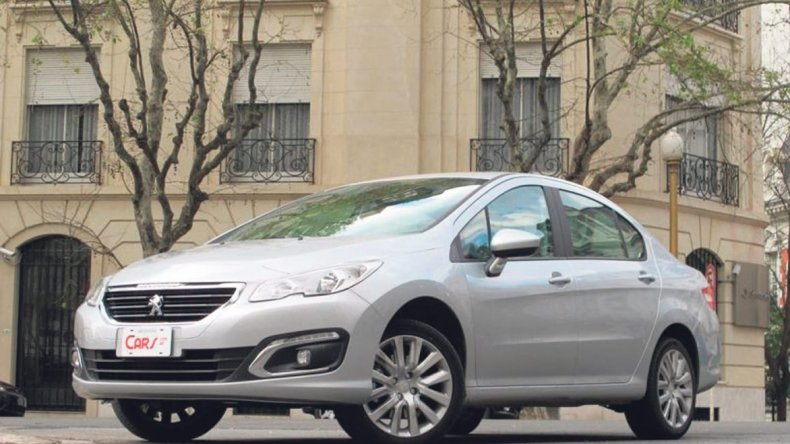 Test drive: Peugeot 408 Allure Plus MT 1.6 THP