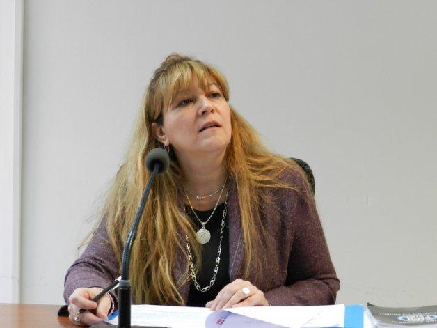 Policía que robó a juez de Puerto Madryn será echado de la fuerza