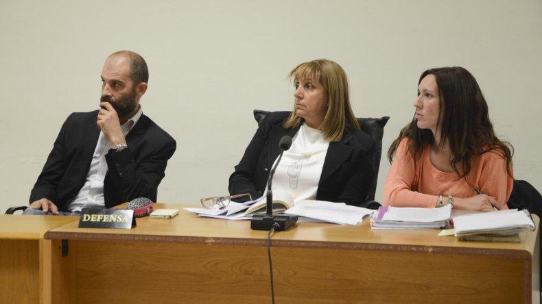 Se presentó un Hábeas Corpus para tratar la emergencia alimenticia de los presos de Comodoro Rivadavia