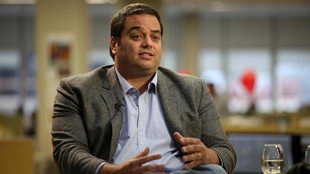 Jorge Triaca (h) estará presente en las negociaciones petroleras del lunes y luego tomará nota de las demandas de la UOCRA.