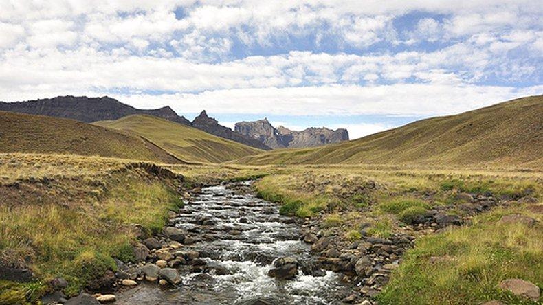 Los paisajes cordilleranos se verán en 220 países
