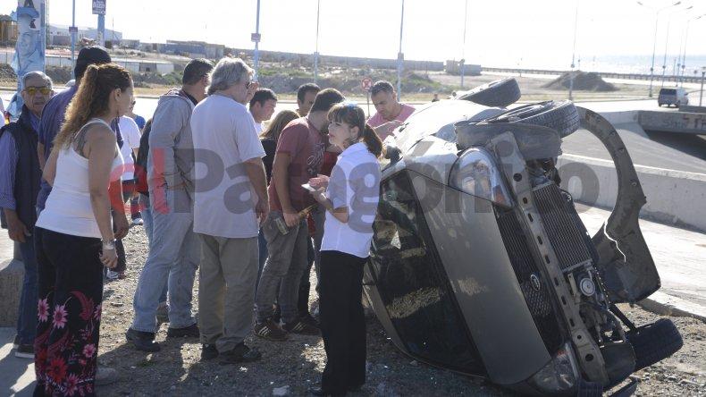 Foto: Mario Molaroni El Patagónico