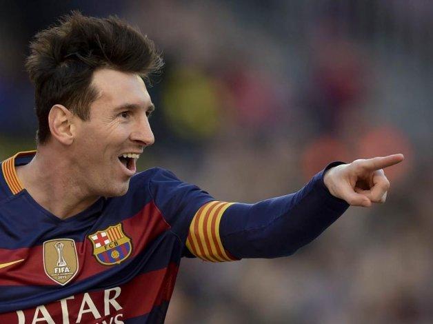 Barcelona venció a Granada y recuperó la punta
