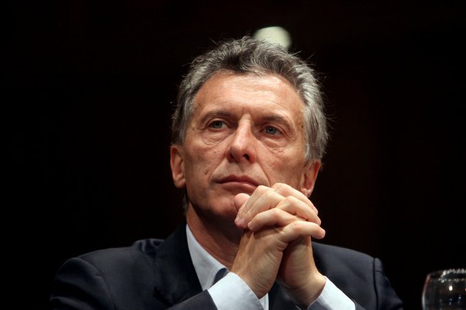 ¿Quién le confirmó a Mauricio Macri que eran tres los detenidos?