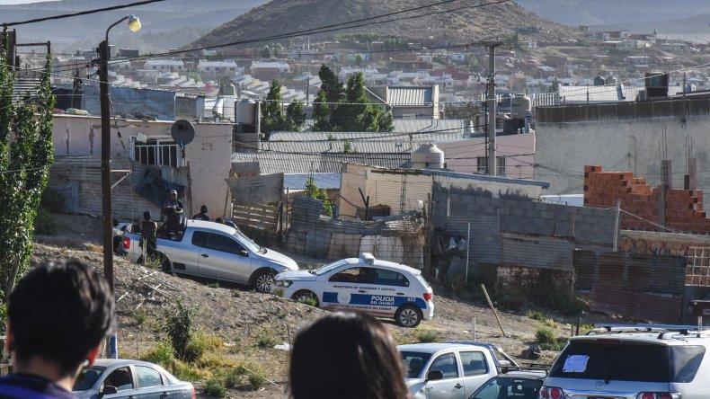 Anahí Copa fue la última víctima de homicidio de 2015 y el decimotercero de los últimos siete años en Comodoro Rivadavia.