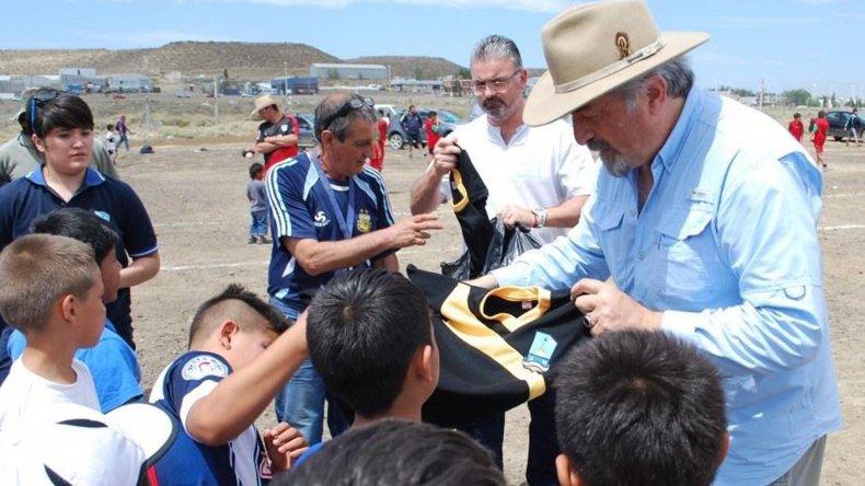 El deporte y la diversión son protagonistas de los Juegos Comunitarios de Verano.