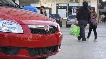 El año pasado cerró con 7.927 registros de nuevos automóviles en Comodoro, un 47% del total de la provincia.