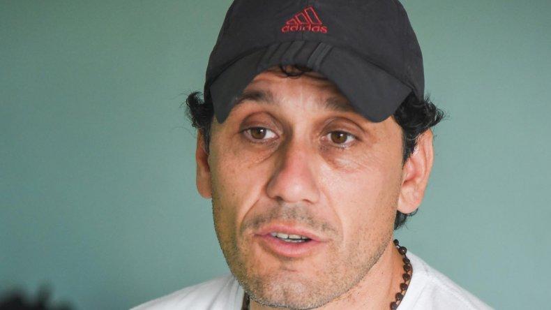 Orlando Portalau tiene diagramada una nueva semana de pretemporada con Florentino Ameghino.