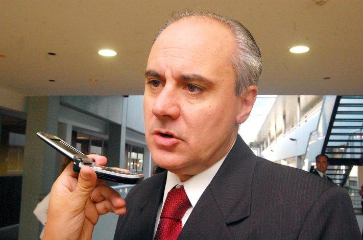 El ministro de Hidrocarburos consideró que la reunión de hoy en Chubut seguramente tendrá posteriores réplicas en las otras provincias petroleras.