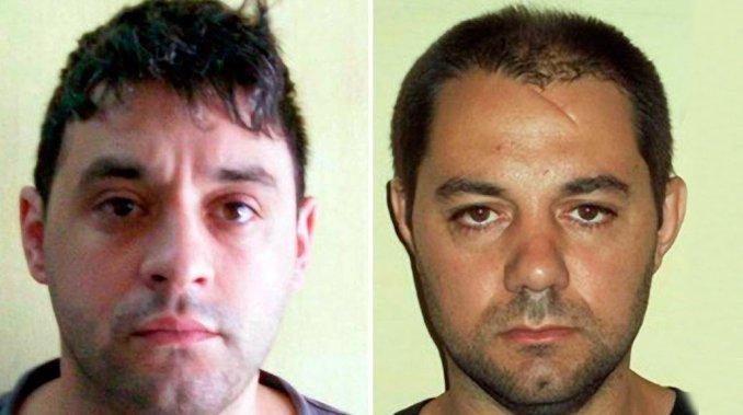 Vice de Santa Fe dice que Cristian Lanatta y Schilacci fueron detenidos