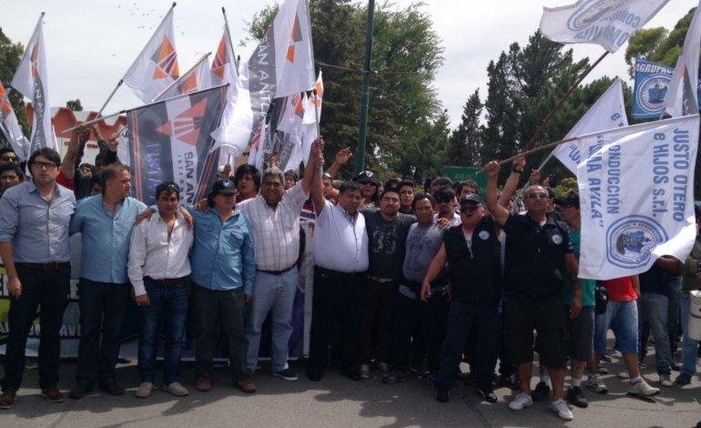 Ávila: si nos enojamos, se cierra la llave de gas para el resto del país