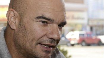 Ariel Pacho confirmó que correrá toda la temporada de la Clase 3 en el Turismo Nacional.