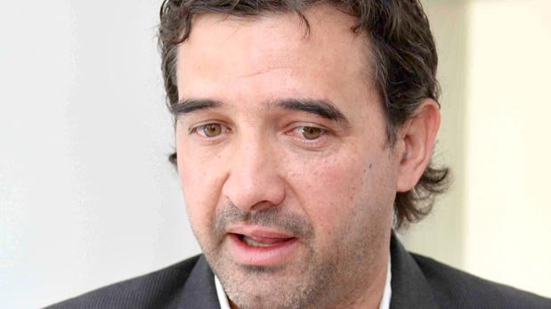 Albaini acusó a Cimadevilla de hacer política buscando beneficios personales