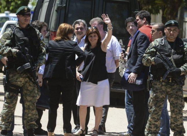 Tras la detención de los prófugos: tenemos sospechas de la política