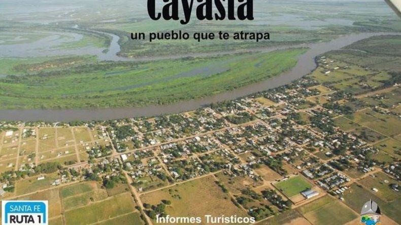Cayastá: analizan armar un circuito turístico por el recorrido de los prófugos