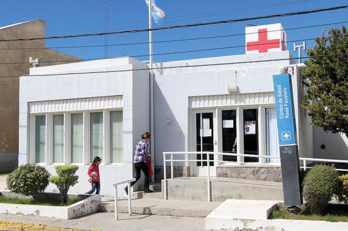 En Rada Tilly se inició la campaña de vacunación contra la fiebre amarilla
