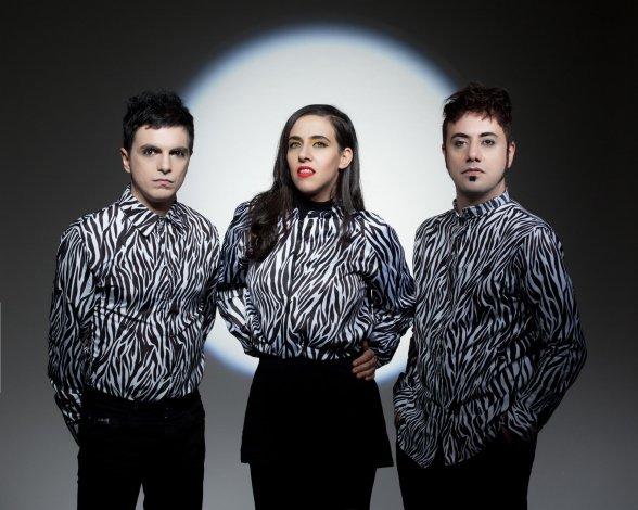 Miranda será el grupo central en la Fiesta Nacional de la Esquila que se realizará este fin de semana en Río Mayo.