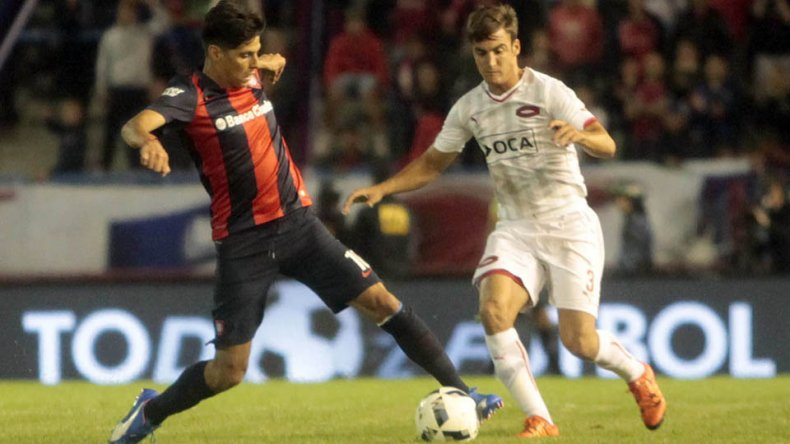 San Lorenzo e Independiente igualaron en Mar del Plata