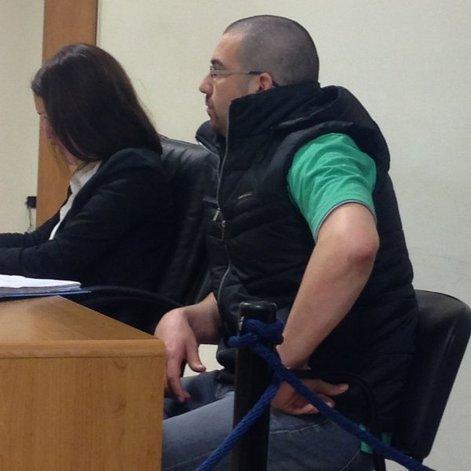Solís seguirá en prisión y pedirán la revisión de la medida
