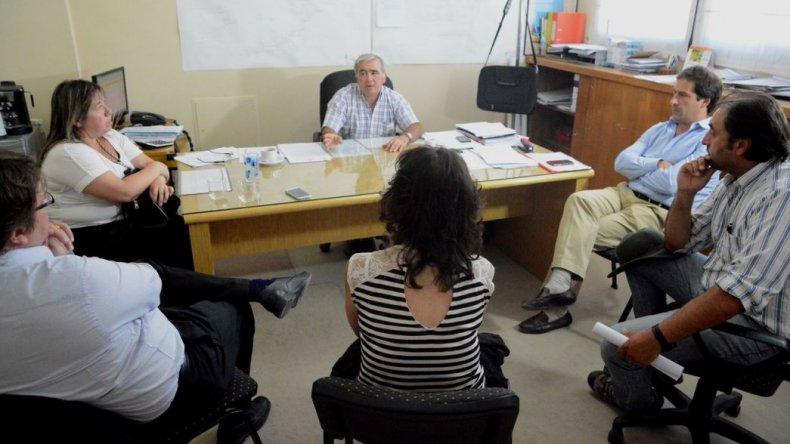 Comodoro y Rada Tilly definen el impuesto de higiene urbana