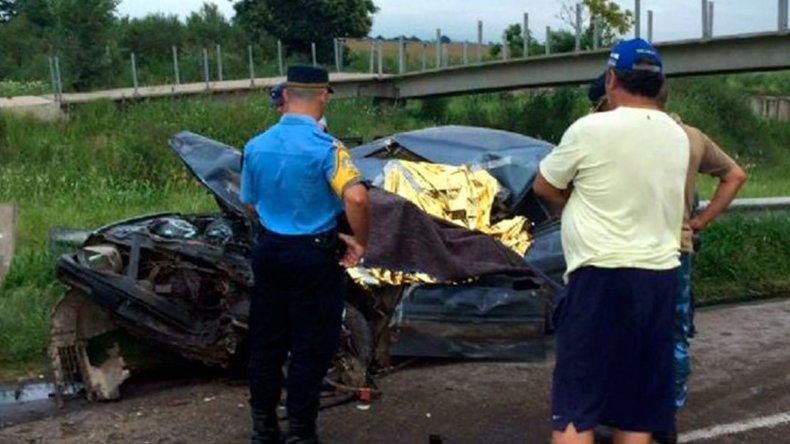 Detuvieron al copiloto del Dakar acusado de homicidio culposo