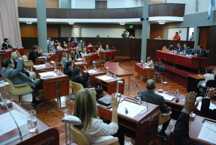 Legisladores del FpV cuestionan a sus pares de Chubut Somos Todos