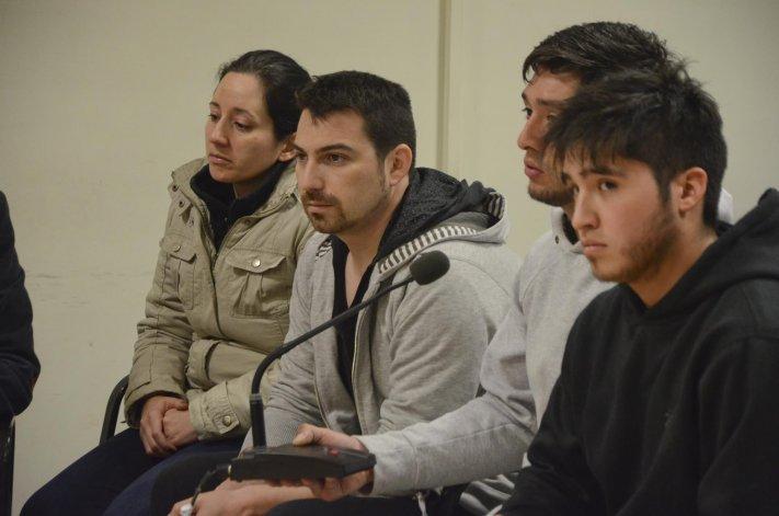 Ayer rechazaron la domiciliaria de Sergio Solís y hoy dos jueces revisarán esa resolución.