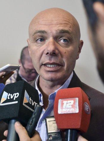 El Ministerio de Salud que conduce Leandro González (foto) descubrió otra irregularidad del gobierno anterior.