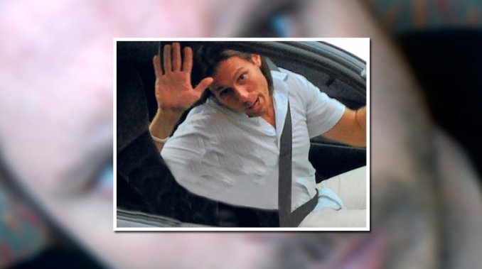 Según el abogado, Pérez Corradi se fugó porque era todo una patraña armada