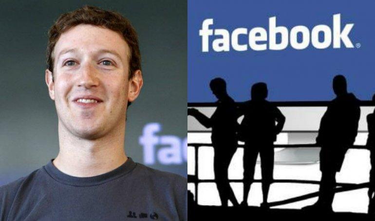 Zuckerberg quiere instalar el 4 de febrero como el Día de los Amigos