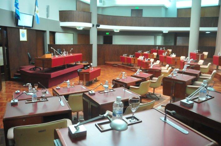 Diputados se quedaron sin gastos de bloque y pasajes