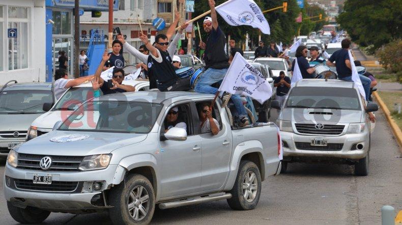 Foto: Agencia Caleta Olivia/El Patagónico